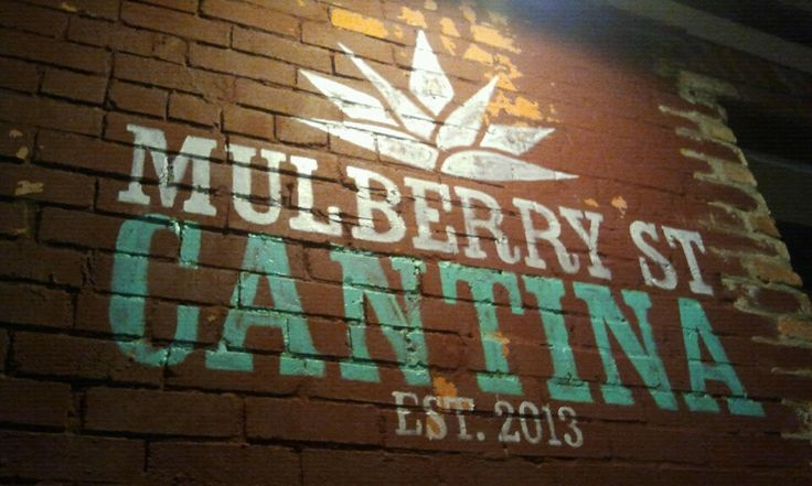 Mulberry Street Cantina