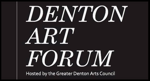 Denton Art Forum