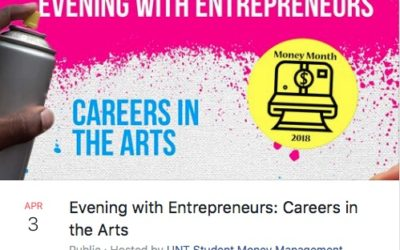 Evening with Entrepreneurs