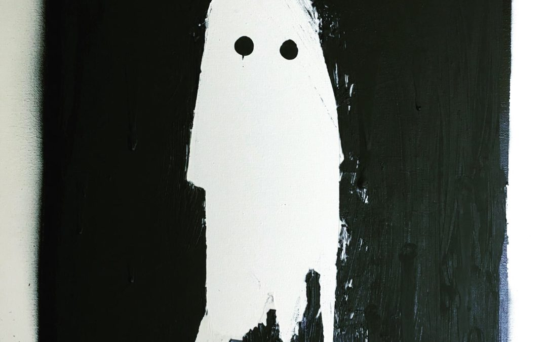 Ghost No.1