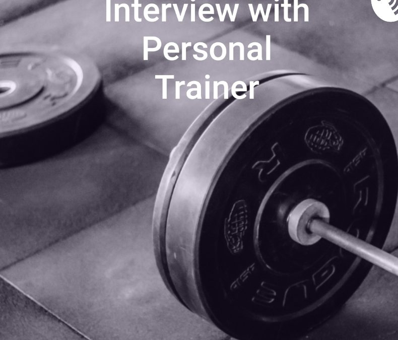 "Interview with ""Big Dog"" Reddick Personal Trainer"