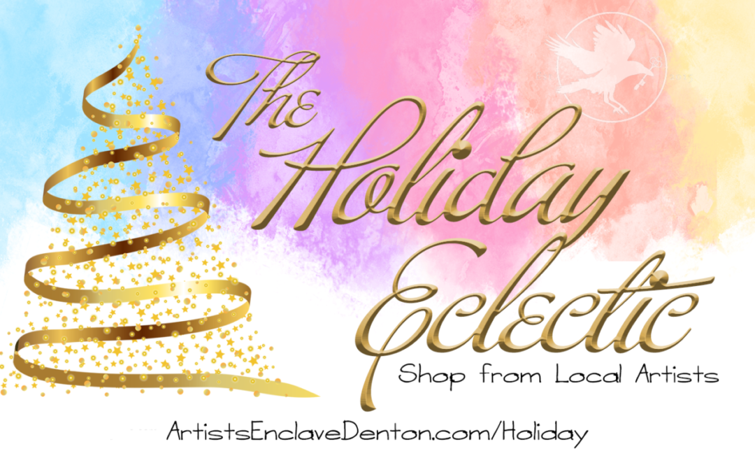 The Holiday Eclectic